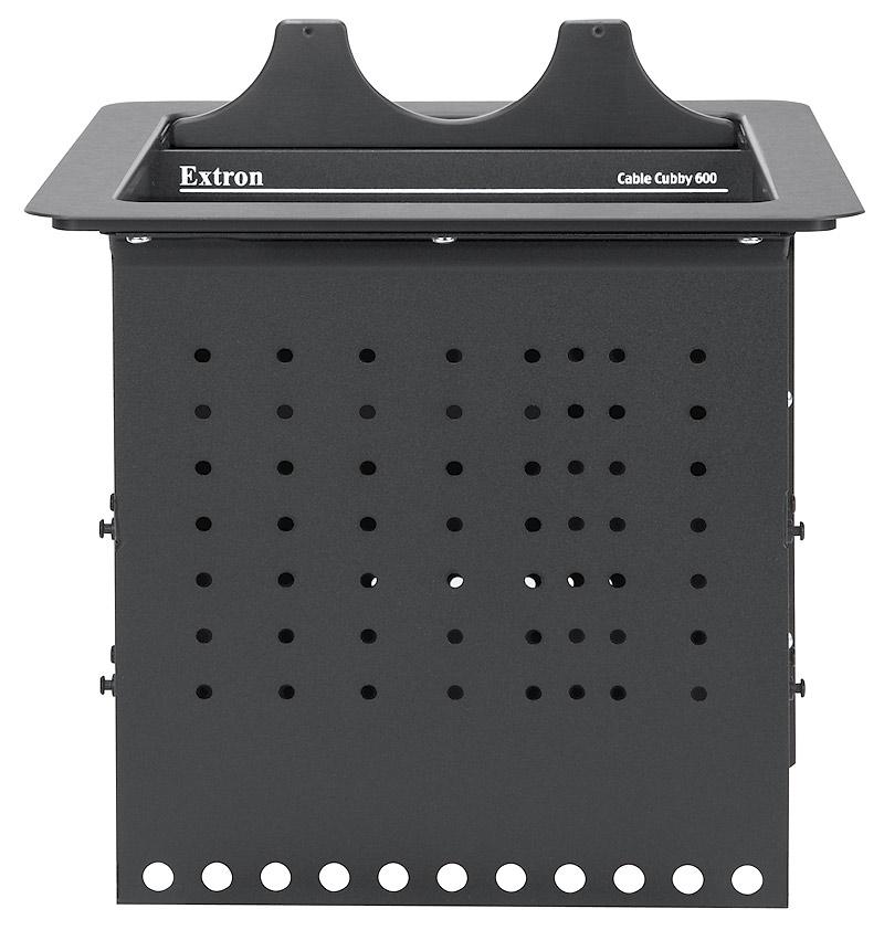 Extron Cable Cubby 600 : Extron