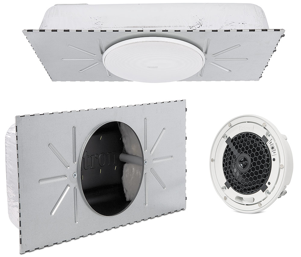 CS 1226T Plus SpeedMount Ceiling Speaker System