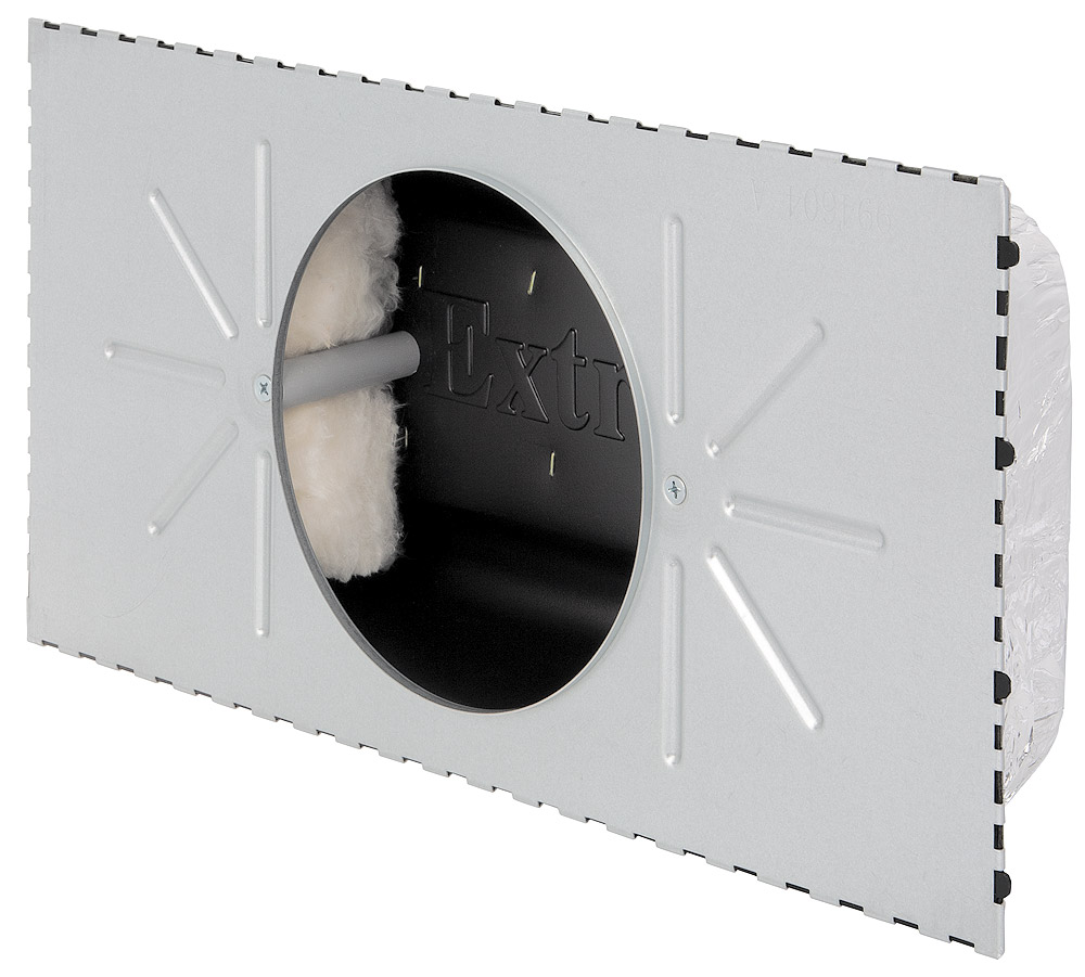 CS 120P Plenum Ceiling Tile Enclosure
