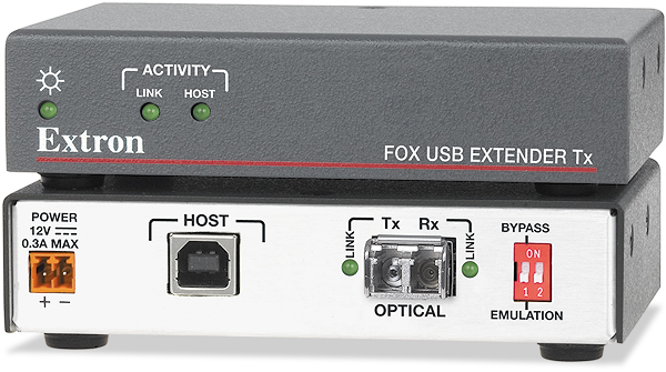 FOX USB Extender Tx MM