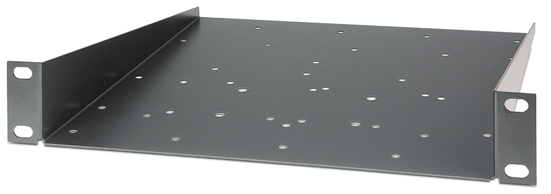HRB 109 Basic Half Rack Shelf