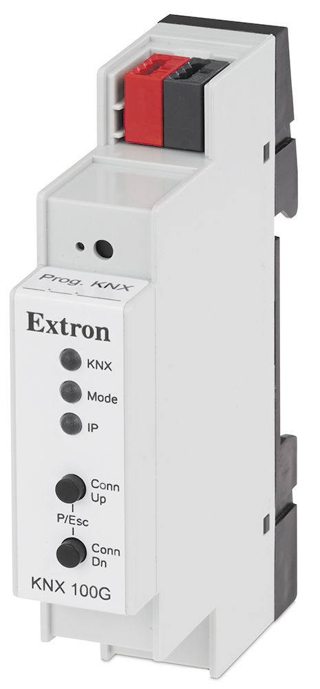 KNX 100G - Front