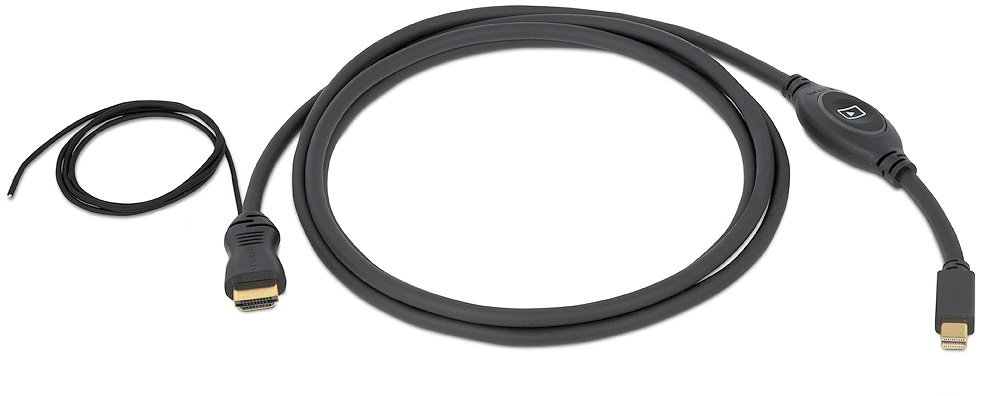 MDP-HDMI SM – full cable view