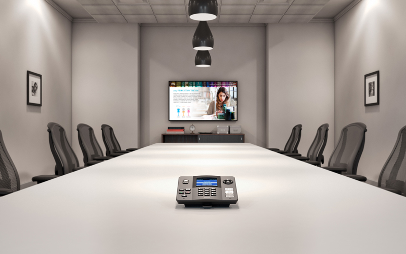 CCI Pro 700 in Conference Room