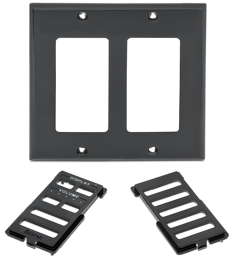 MLM 84 D – Optional Black Frame Kit