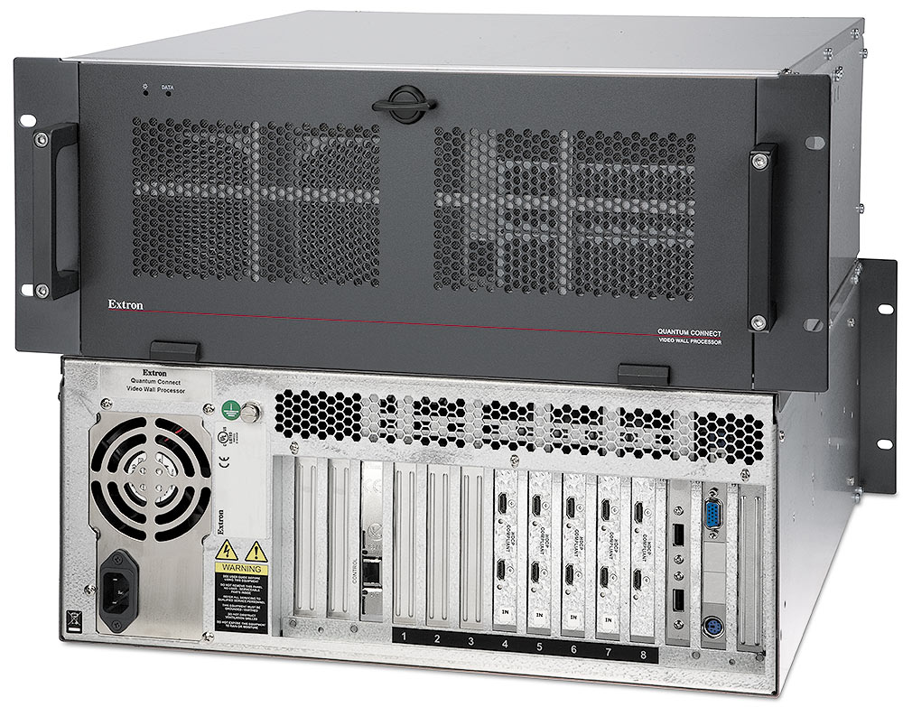 Quantum Connect 82