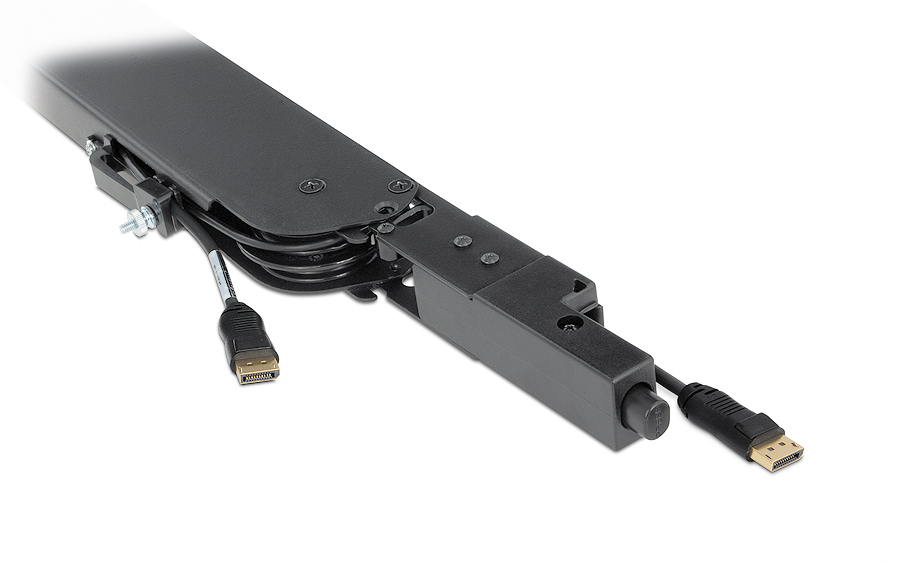 Retractor XL DisplayPort
