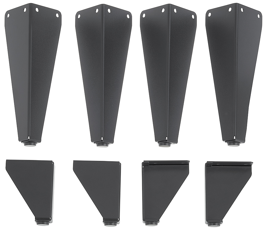 SMK F SF 10C Plus<br>SF 10C SUB Floor Standing Kit