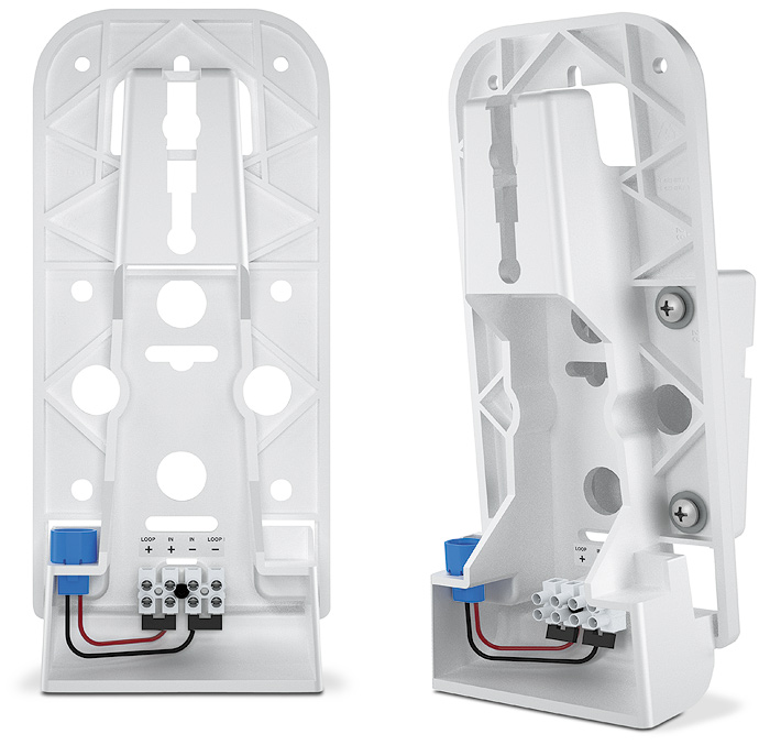 Surface Mount Kit for SM 26 - White