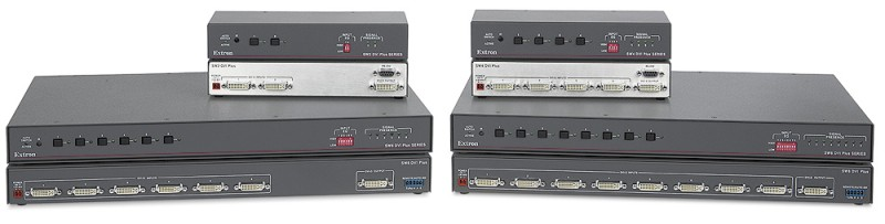 SW DVI Plus Series