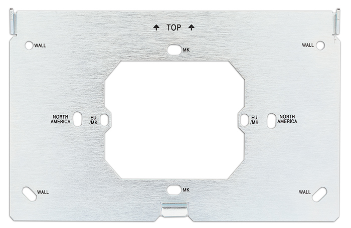 TLS 525 - Mounting Plate