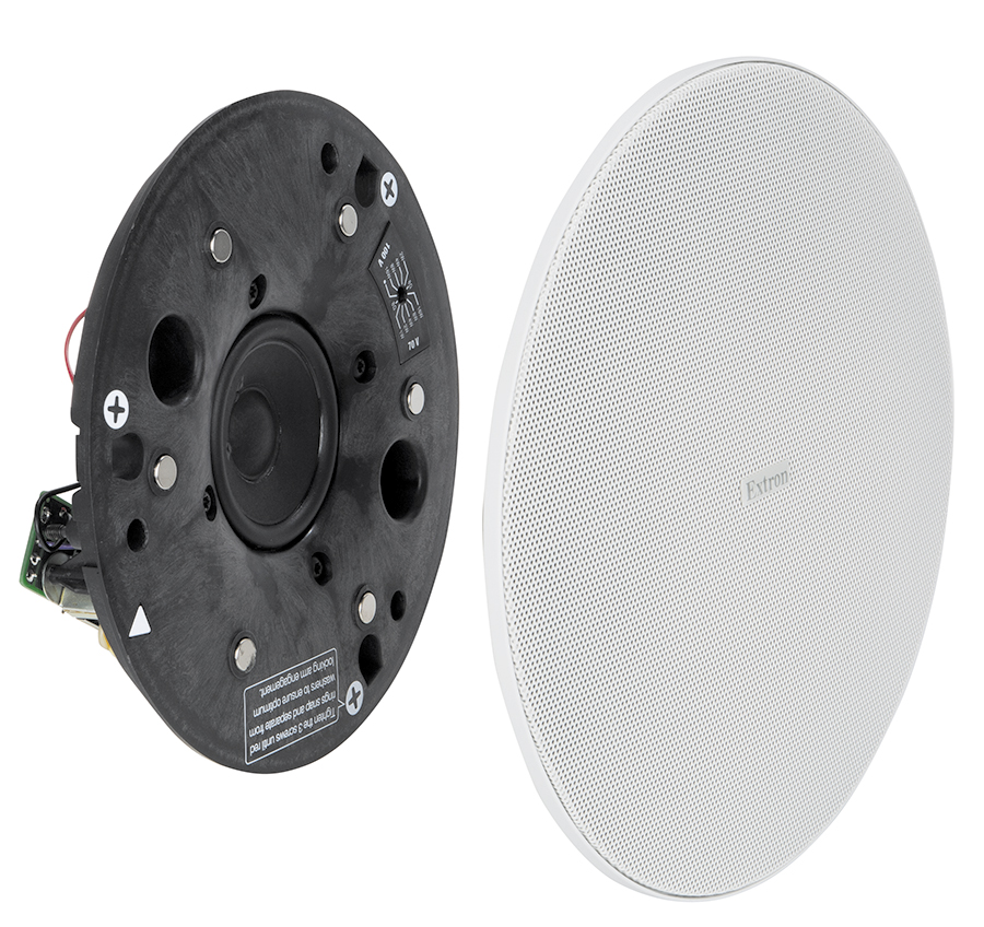 DAK SF 3CT – Speaker Baffle Assembly Kit