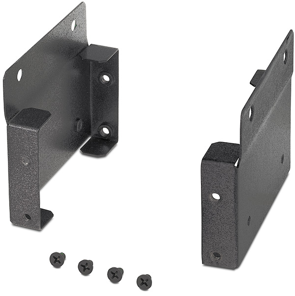 UTM 150 Secondary Brackets mount to the UTM 100 for additional capacity
