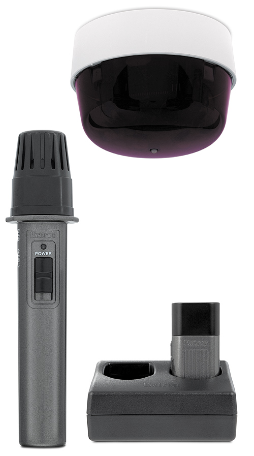 VLM 2000H<br />Pendant and Handheld with Charging station