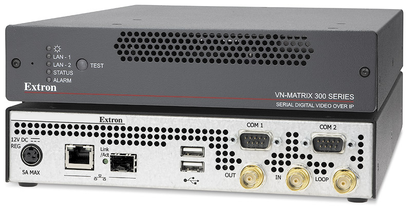 VN-Matrix™ 300 Series