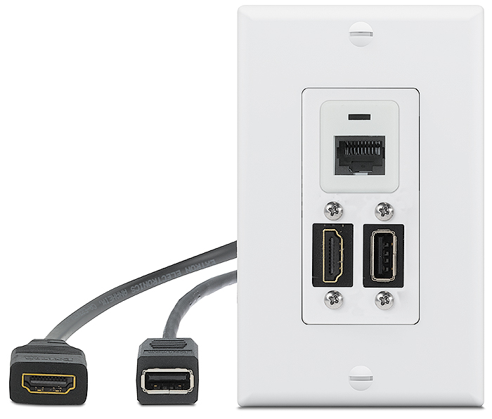 WPD 160 features HDMI, USB, and Network