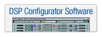 DSP Configurator Software