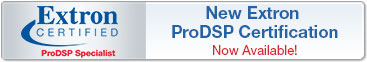 ProDSP Certified