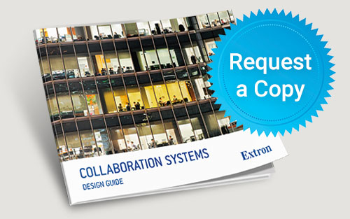 Collaboration Systems Design Guide