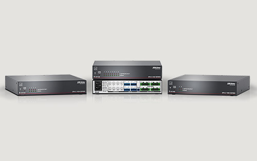 XPA Ultra Power Amplifiers