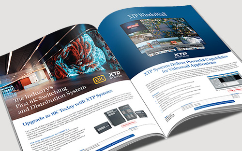 2021 New Products Brochure - 1st Edition
