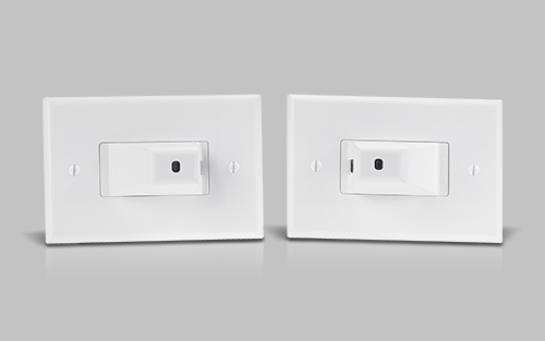 Extron Now Shipping eBUS Partition Sensor Set for Divisible Rooms