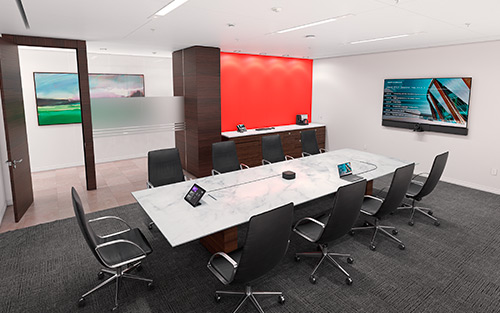 Extron Collaborates with HP to Bring Enhanced Meeting Solutions to Modern Workspaces