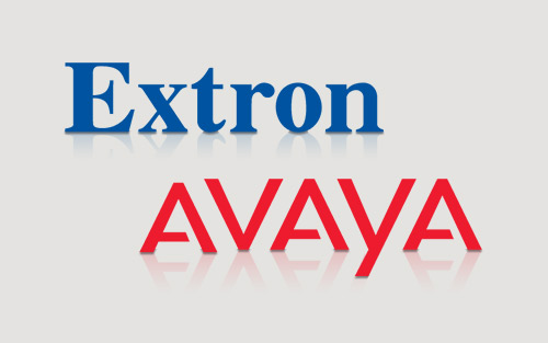 Customers Can More Easily Manage Conferencing Solutions With Extron and Avaya
