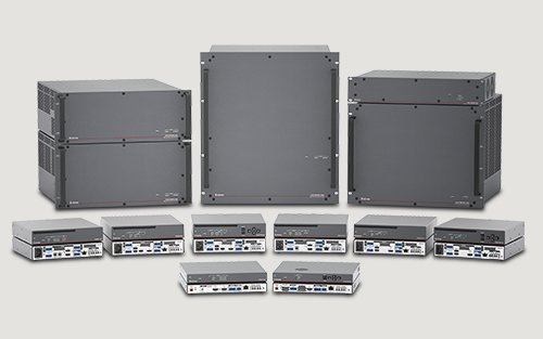 Select Models of Extron FOX3 Series Now Shipping