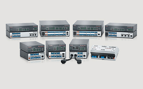 Extron Introduces our Most Powerful Control Processors - The IPCP Pro xi Series