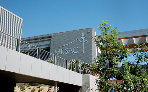Extron 4K Scaling & Switching Systems Empower Active Learning at Mt. San Antonio College BCT Complex
