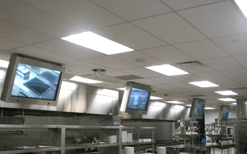 Extron XTP Systems and Pro Series Control Enhance Culinary Arts Program at Mt. San Antonio College