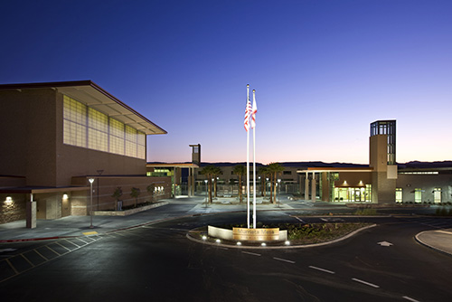 Murrieta Valley USD Standardizes on Extron WallVault for Major AV Technology Upgrades
