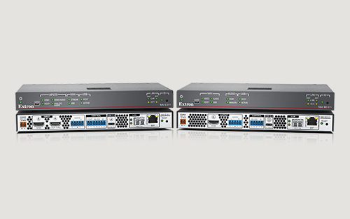 Latest NAV Products Bring the Benefits of Fiber to 1G NAV Installations