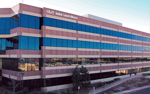 Extron Quantum Ultra Drives Multiple Videowalls within ULA's Operations Support Center