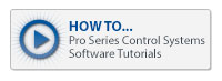 Software How-To Videos