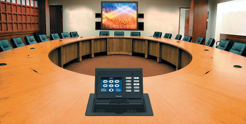 Boardroom Extron