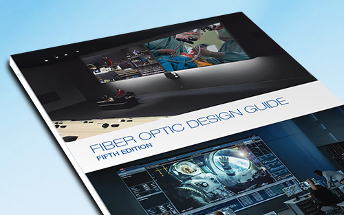 Fiber Optic Design Guide