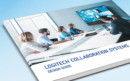 Logitech Collaboration Systems Design Guide