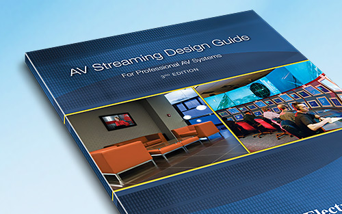AV Streaming Design Guide