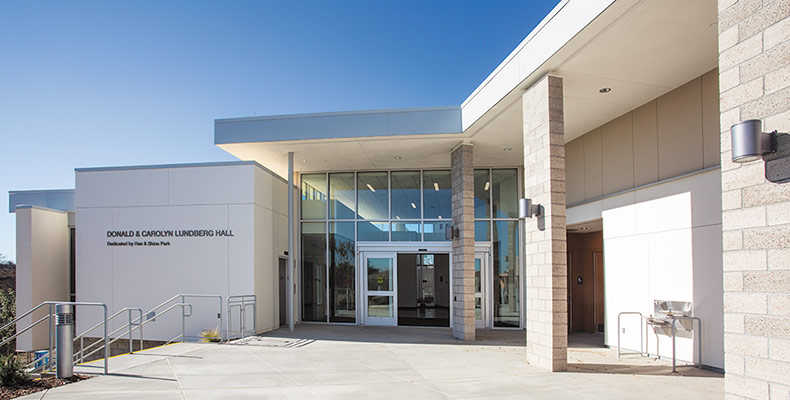 Extron Technology Enables Education and Collaboration at Cal Poly's Collins College