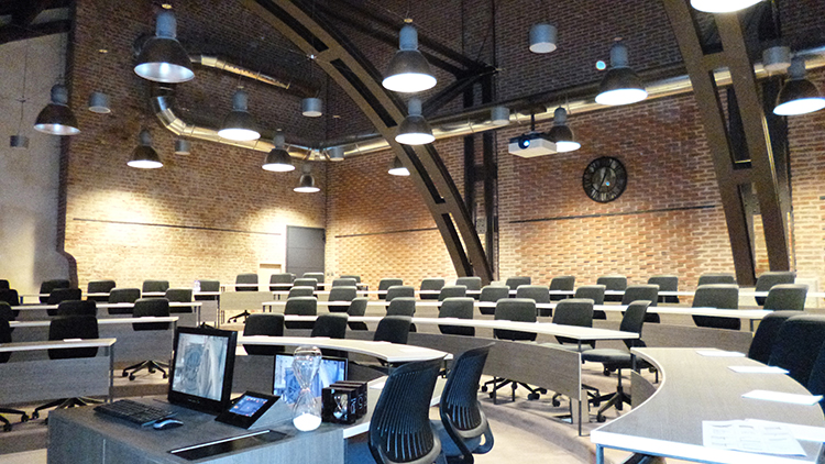 Extron Delivers Wide Ranging Av Capabilities At