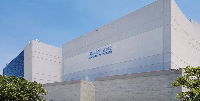 Coastline Refreshes Campus AV with Extron Digital Switching, Streaming, and Pro Series Control