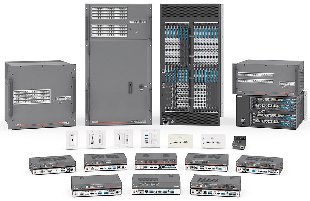 XTP Systems equipment
