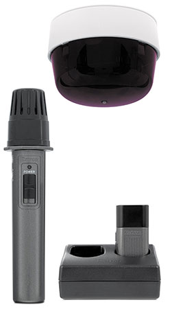 Teachers and students alike appreciate the benefits of the VoiceLift Microphone system.