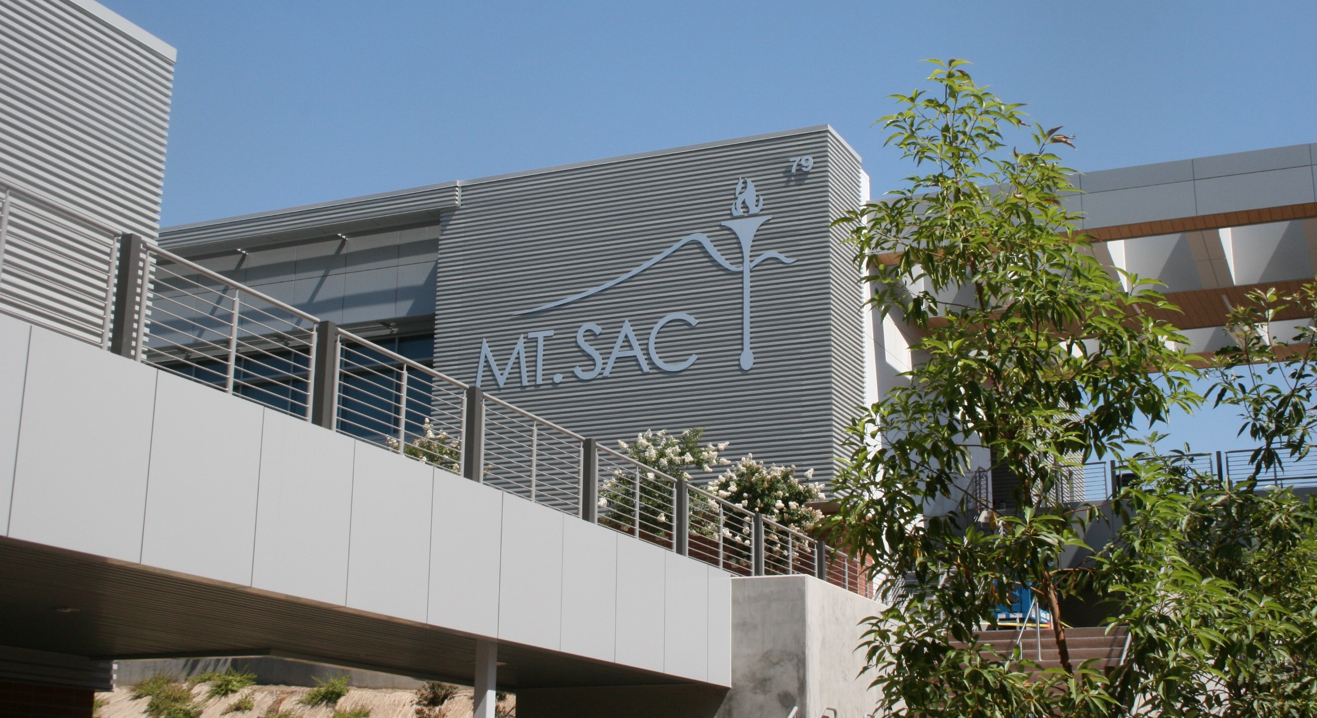 Business and Computer Technology Complex at Mt. San Antonio College