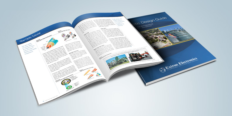 Fiber Optic Design Guide | Extron