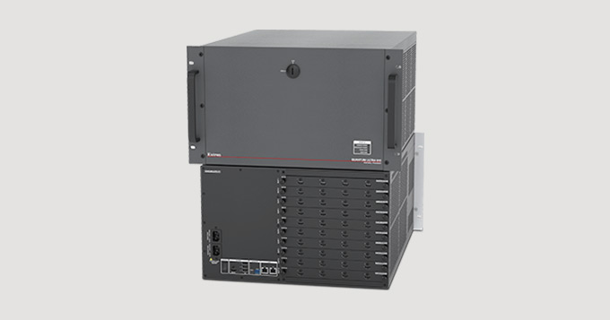 Videowall Processors   Extron