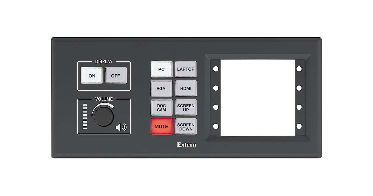 EXTRON MLC PLUS 50 ETHERNET CONTROLLER DRIVER FOR WINDOWS MAC