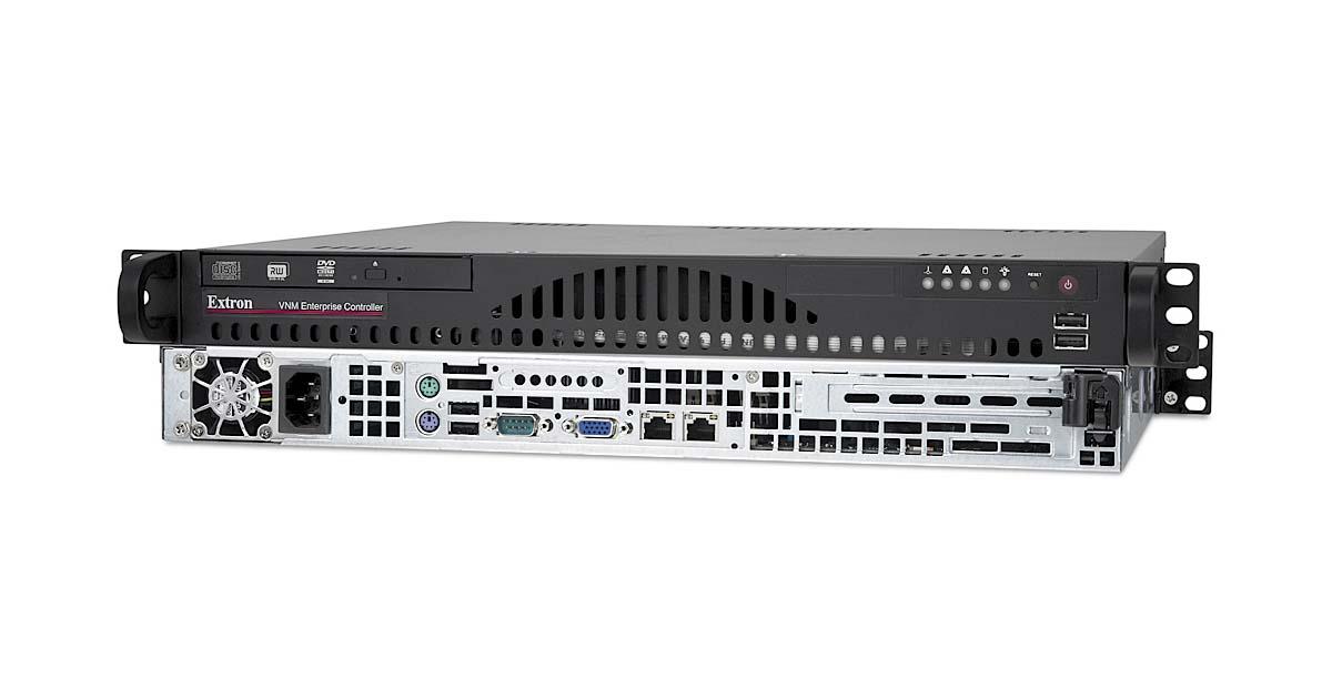 Driver UPDATE: Extron VNM 225 Video Over IP Encoder/Decoder